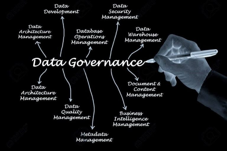 Ensuring Stellar Data Warehouse Governance: Best Practices